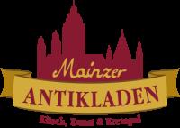 Logo des Mainzer Antikladens
